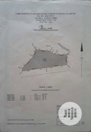 Unspecified & Strategic Commercial Plot For Sale   Land & Plots For Sale for sale in Abuja (FCT) State, Kubwa