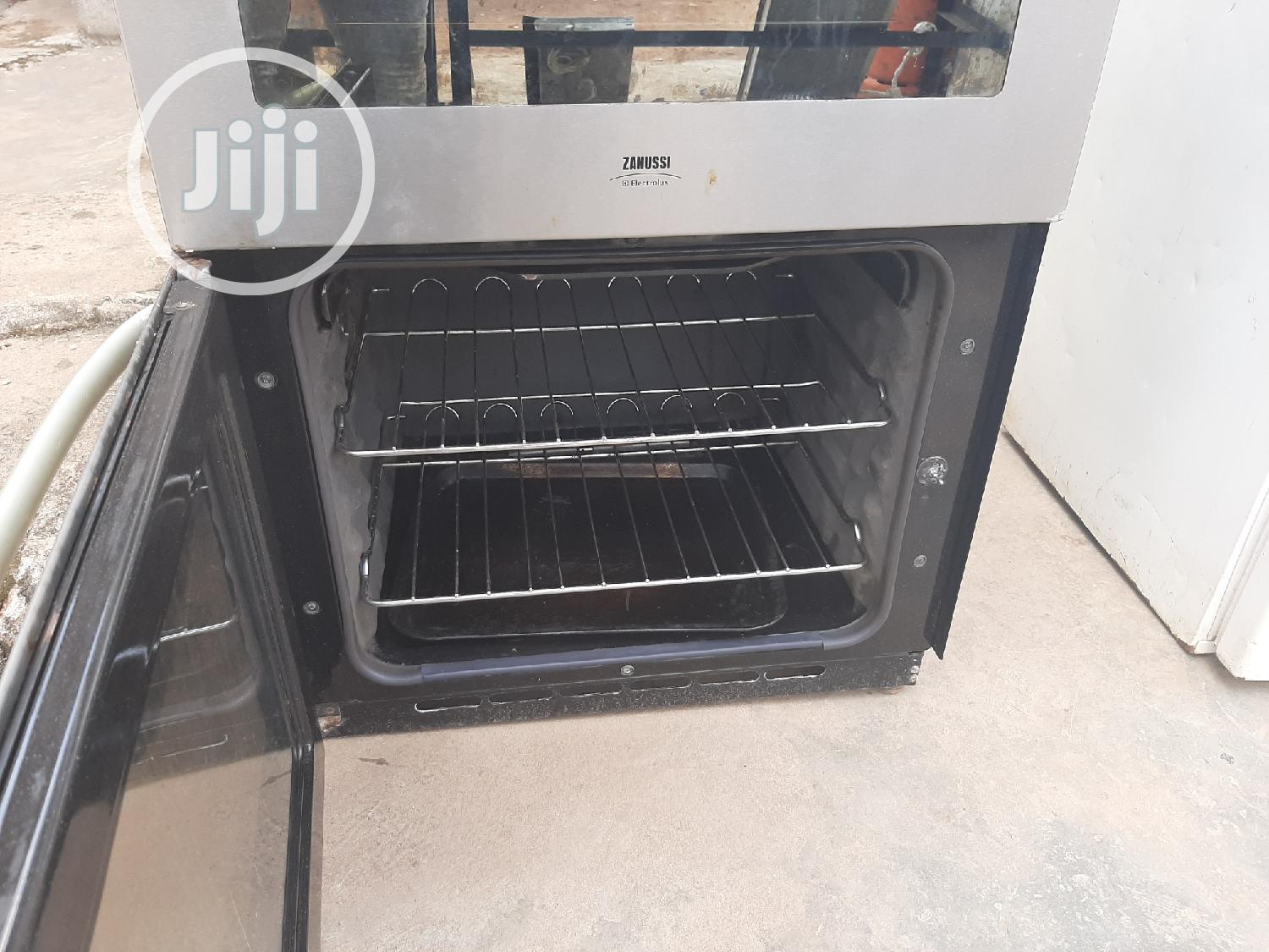 Archive: Standing Gas Cooker/Oven/Grill Available
