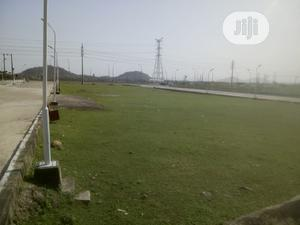 Multipurpose Commercial Plot Along Airport Road   Land & Plots For Sale for sale in Abuja (FCT) State, Idu Industrial