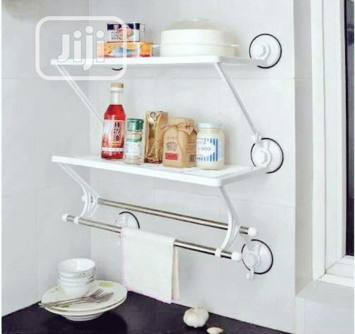 Archive: Classy Wall Shelf