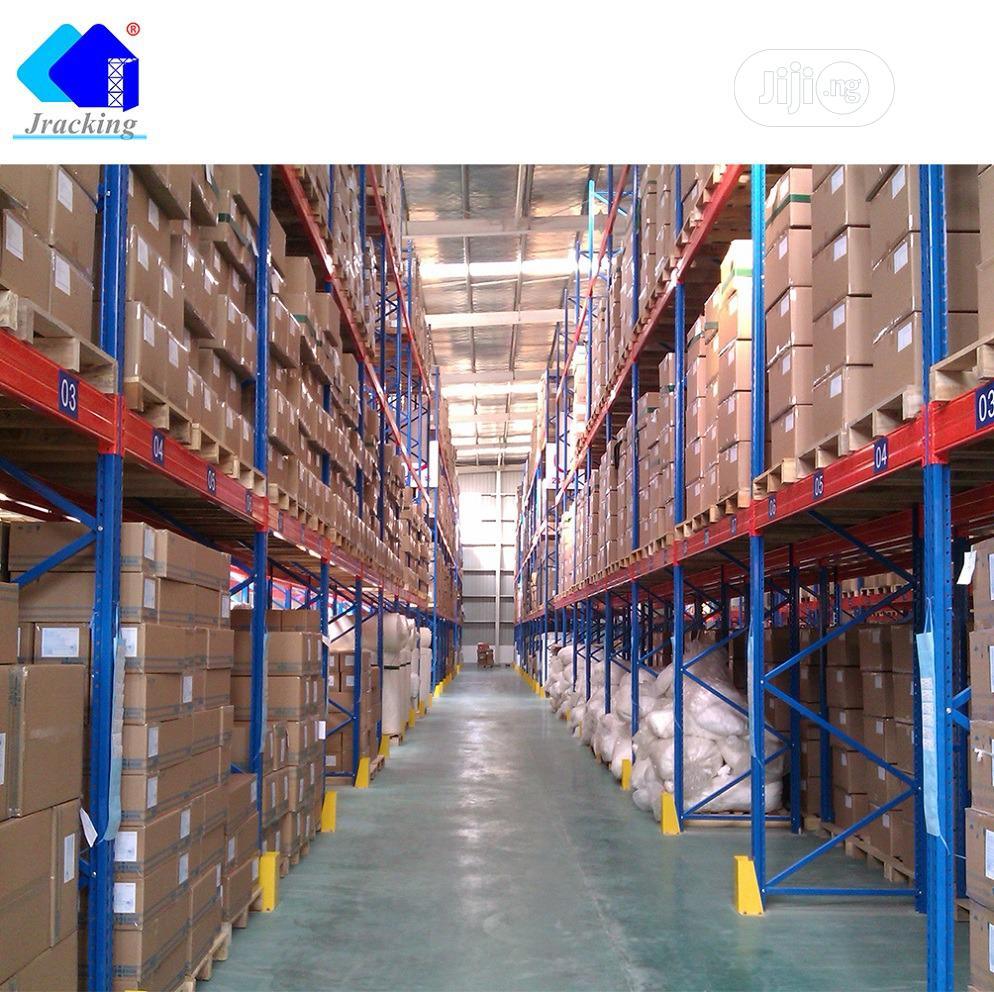 Store Rack System/ Heavy Duty
