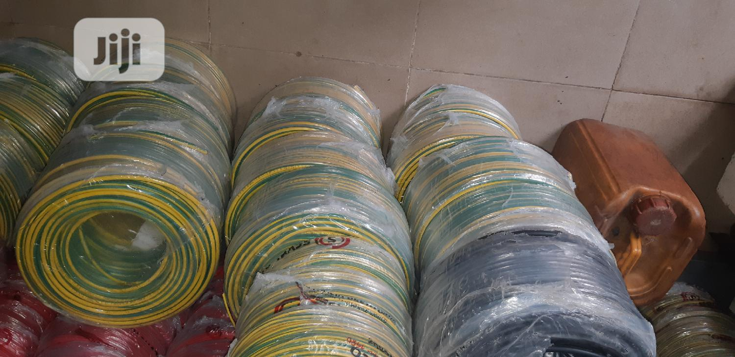 10mm Single Cables | Electrical Equipment for sale in Lagos Island (Eko), Lagos State, Nigeria