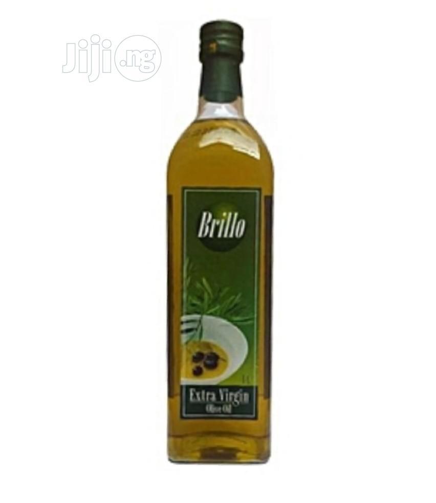 Archive: Extra Virgin Olive Oil 1litr