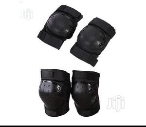 Kneel And Elbow Pad   Sports Equipment for sale in Lagos State, Ikeja