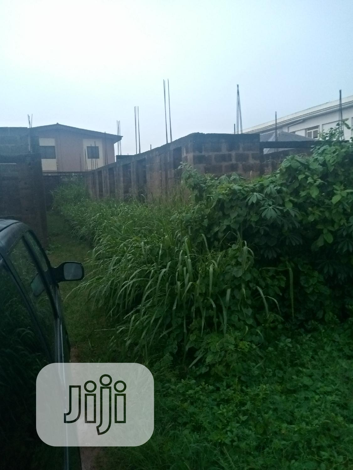 Uncompleted Newly Built | Land & Plots for Rent for sale in Alimosho, Lagos State, Nigeria