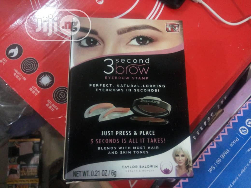 3 Seconds Eye Brow   Makeup for sale in Surulere, Lagos State, Nigeria