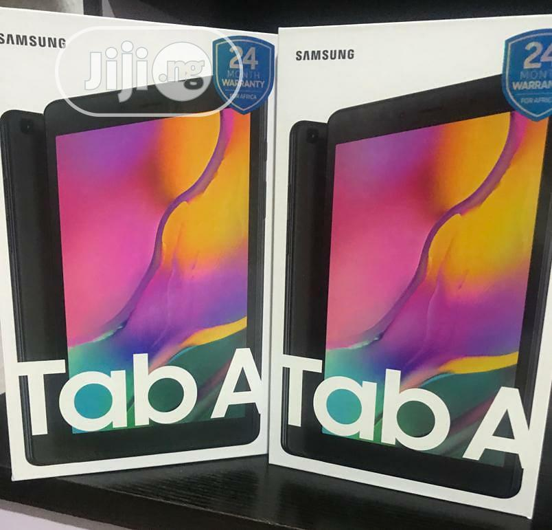 New Samsung Galaxy Tab a GB Black