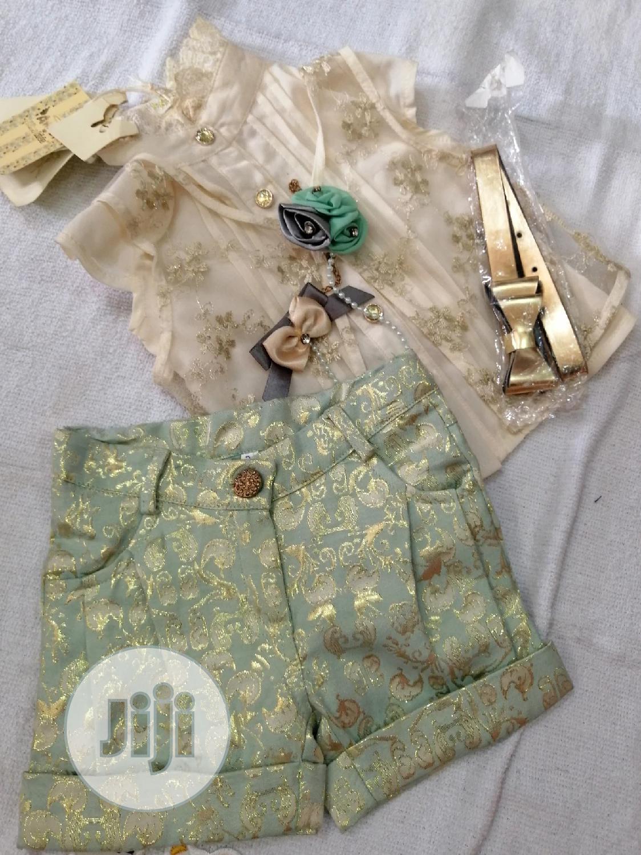 Girls Dress | Children's Clothing for sale in Dutse-Alhaji, Abuja (FCT) State, Nigeria