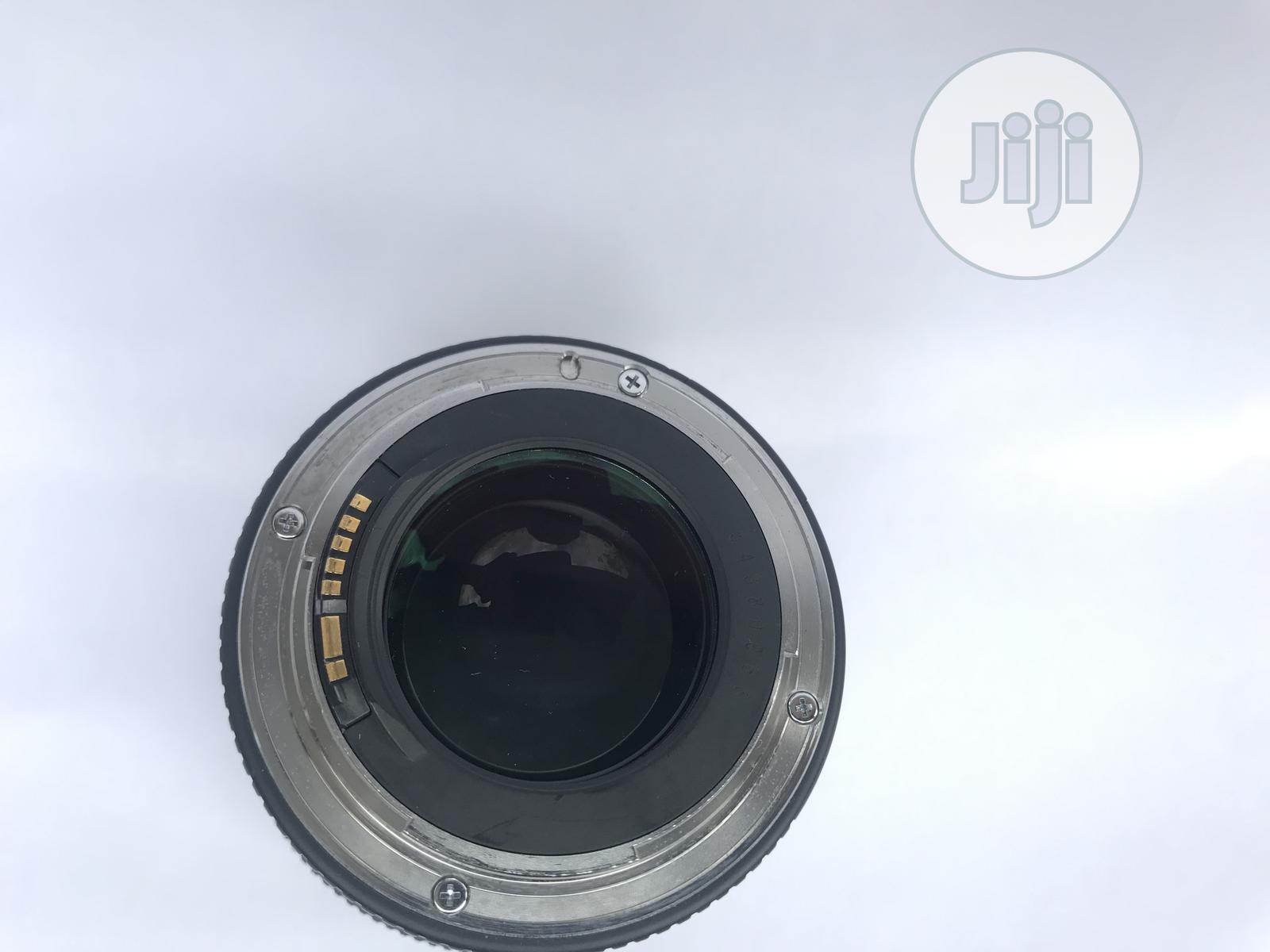 Archive: Canon Prime Lens