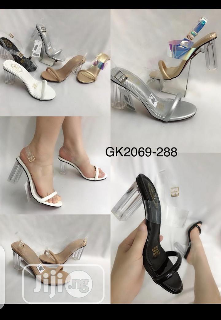 Archive: Classy Female Heels