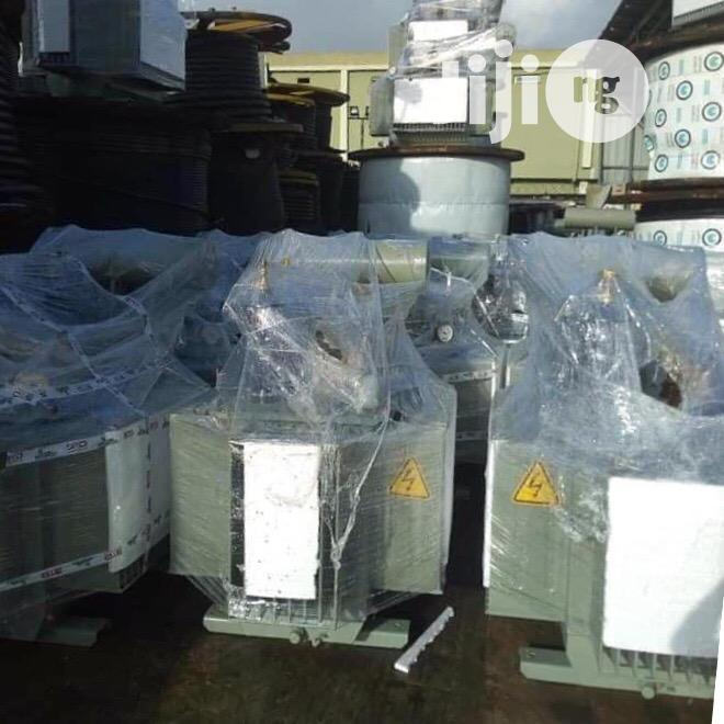 1000kva Transformers | Electrical Equipment for sale in Ojo, Lagos State, Nigeria