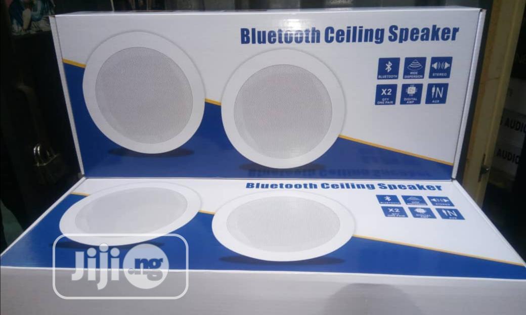 Archive: Wireless Ceiling Speaker