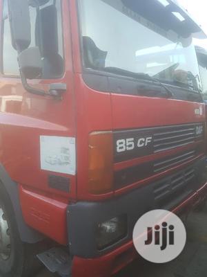 DAF Trailer Head 2000 Red | Trucks & Trailers for sale in Lagos State, Amuwo-Odofin