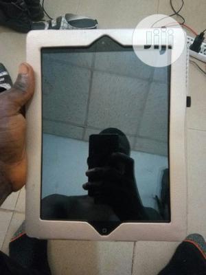 Apple iPad 2 Wi-Fi 16 GB Silver | Tablets for sale in Enugu State, Enugu