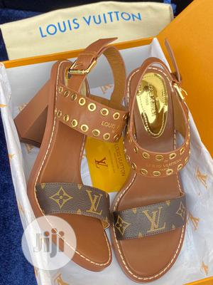 Top Quality Fendi for Ladies   Shoes for sale in Lagos State, Magodo