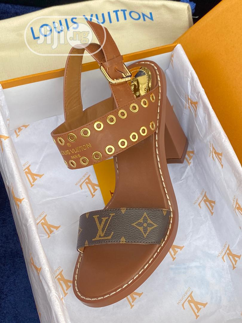 Top Quality Fendi for Ladies | Shoes for sale in Magodo, Lagos State, Nigeria