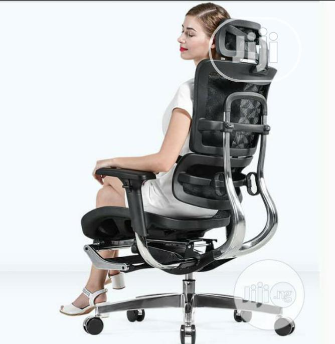 Office Chair, Orthopedic Office Chair.