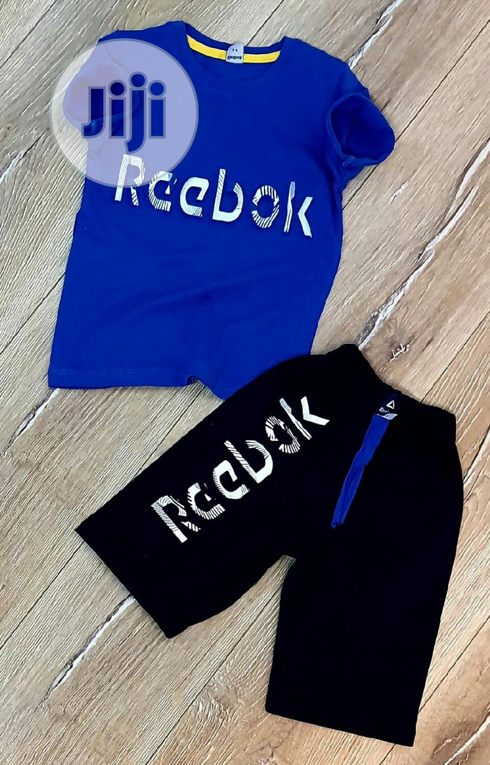 Branded Tshirts Knickers 6 to 24months   Children's Clothing for sale in Ikeja, Lagos State, Nigeria