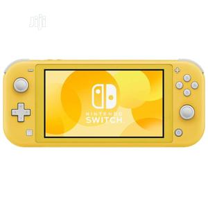 Nintendo Switch Lite - Yellow   Video Game Consoles for sale in Lagos State, Shomolu