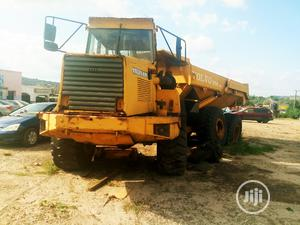 Nigeria Used Volvo Dumper For Sale   Heavy Equipment for sale in Ondo State, Akure