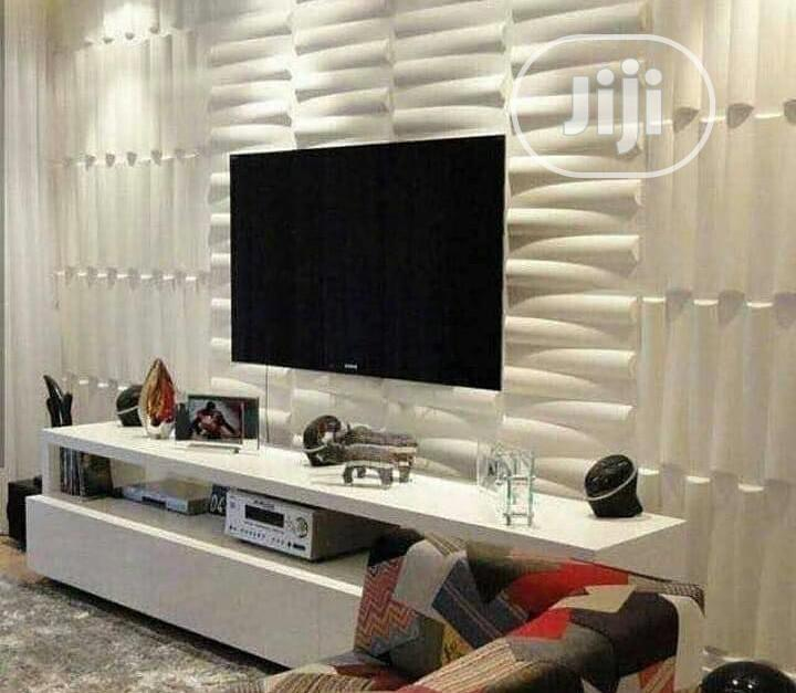 3 D Wall Panel | Home Accessories for sale in Ikeja, Lagos State, Nigeria