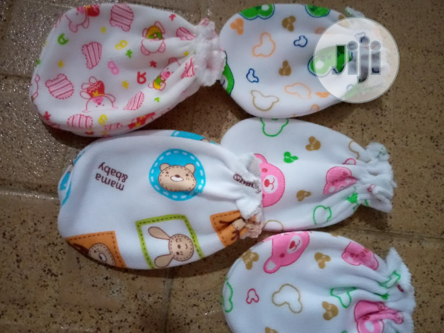 Baby Gloves | Babies & Kids Accessories for sale in Ifako-Ijaiye, Lagos State, Nigeria