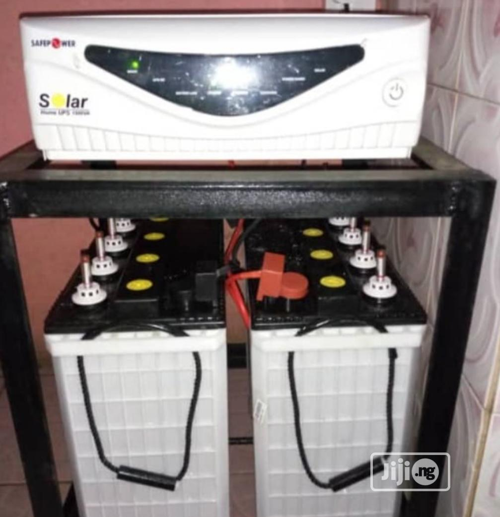 1.5kva Inverter With Installation And Maintenance