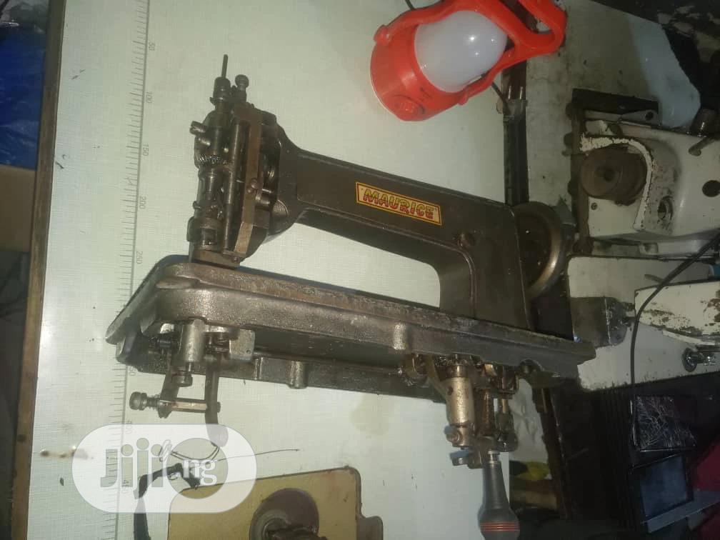 Tinko Machine