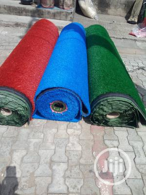 Colourful Artificial Grass (Turkey) | Garden for sale in Lagos State, Yaba