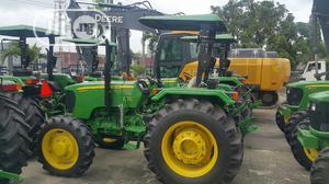 Brand New 5065E John Deere Tractor   Heavy Equipment for sale in Kebbi State, Zuru