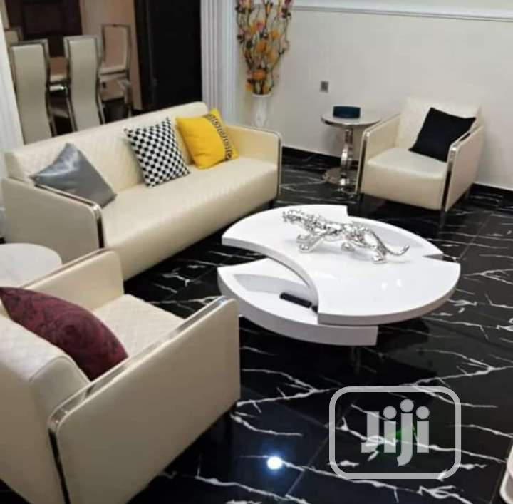 Home/Office Sofa By 5 Seaters