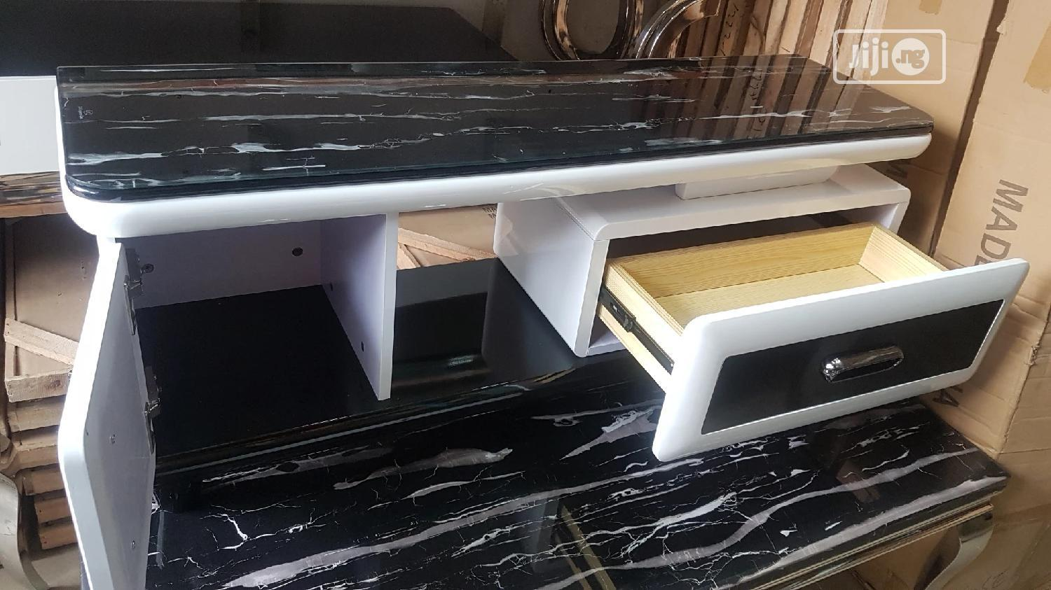 Modern Tv Stand   Furniture for sale in Ojo, Lagos State, Nigeria