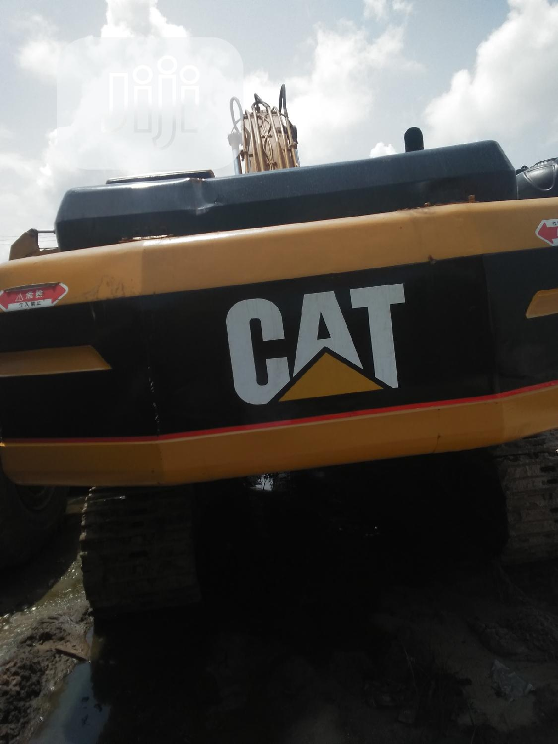 Excavator 330BL 4 Sale | Heavy Equipment for sale in Ajah, Lagos State, Nigeria