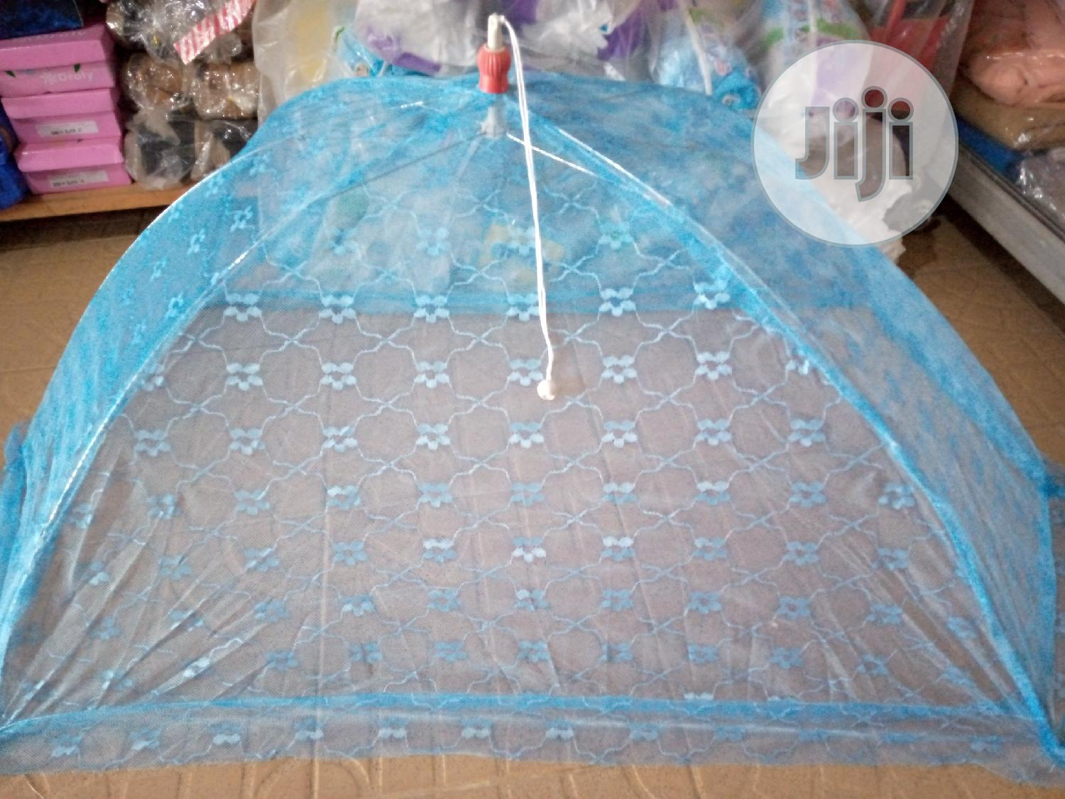 Archive: Baby Mosquito Net