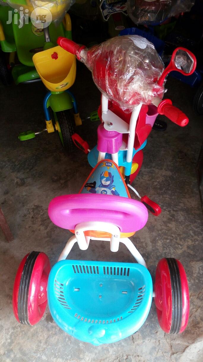 Quality 2 Years Children Tricycle