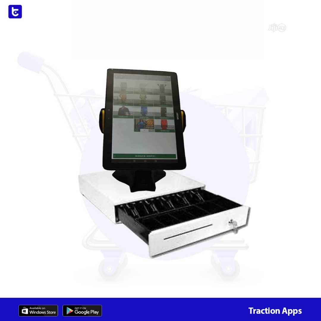 Buy Register Drawer And POS Retail At The Best Price For Your Store
