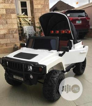 2019 Jeep Wrangler Electric Ride On Cars For Kids | Toys for sale in Lagos State, Ajah