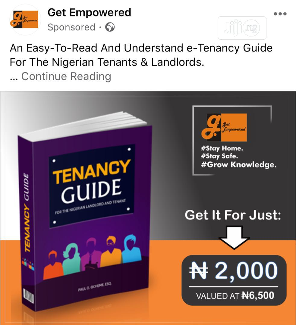 Tenancy Guide for the Nigerian Landlord Tenant