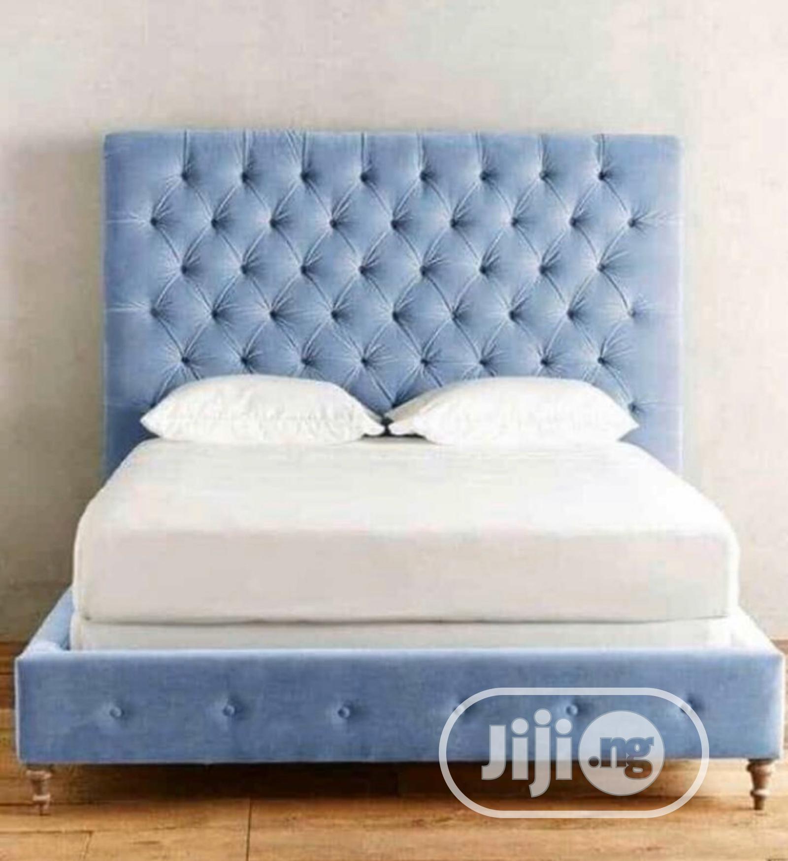 Lush Luxury Bedframe