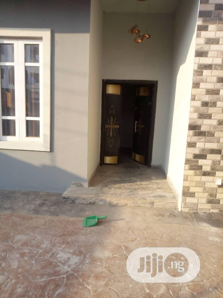 5 Bedrooms Detached Duplex With Bq | Houses & Apartments For Sale for sale in Magodo, Lagos State, Nigeria