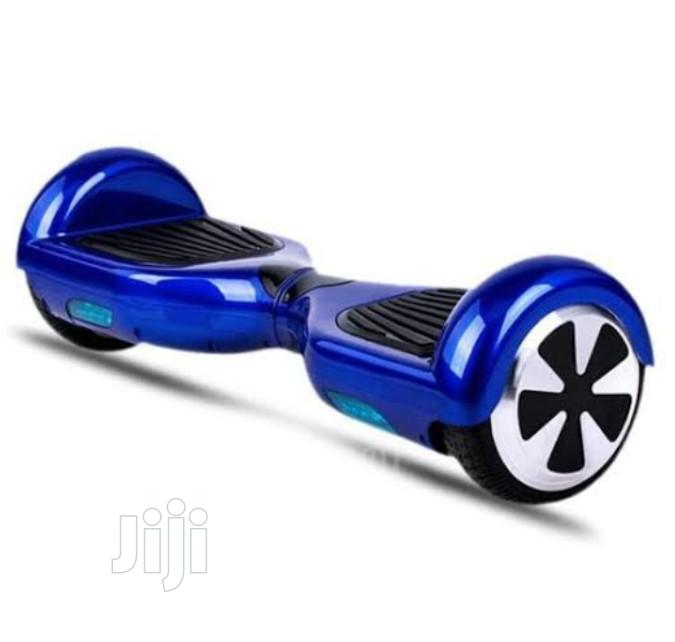 Electric Self Balancing Hoverboard -6.5 Inch