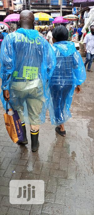 Nylon Rain Coat | Safetywear & Equipment for sale in Lagos State, Gbagada