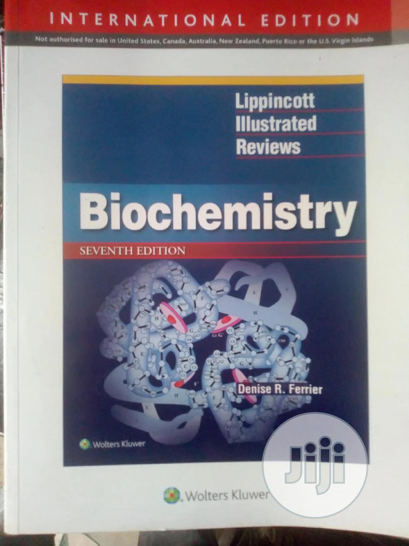 Archive: Biochemistry