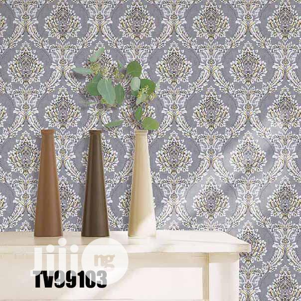 Quality Wallpaper For House's   Home Accessories for sale in Yaba, Lagos State, Nigeria