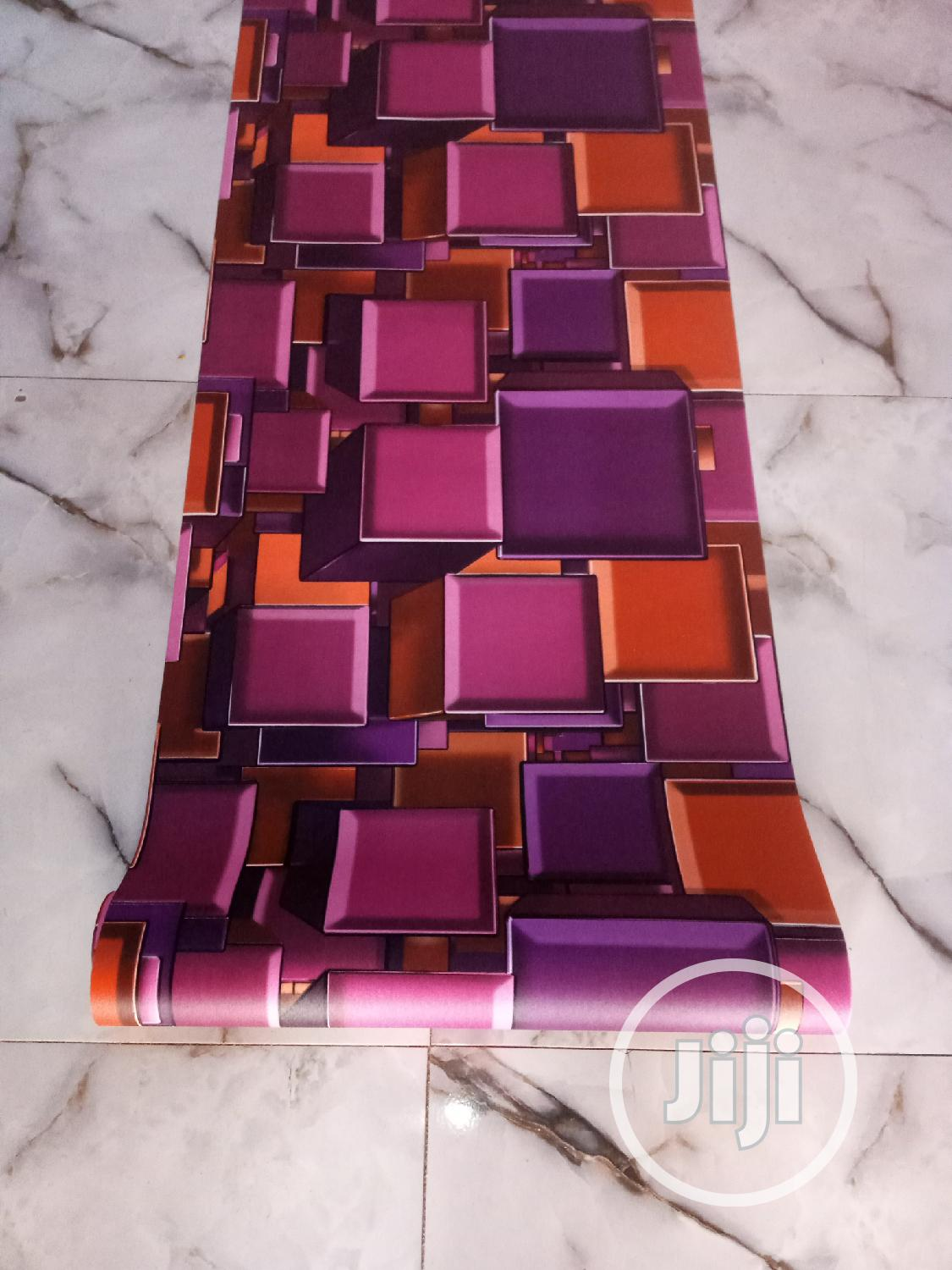 3D Wallpaper   Home Accessories for sale in Orile, Lagos State, Nigeria