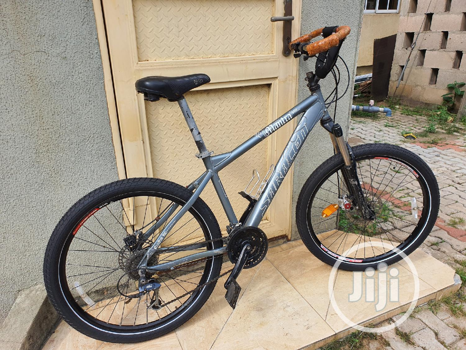 Foreign British Used Tokunbo Sports Bike 26 XL | Sports Equipment for sale in Maryland, Lagos State, Nigeria