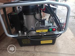 Hytorc HY-115/Jet Pro 9.5 Hydraulic Power Pack Pump | Manufacturing Equipment for sale in Rivers State, Port-Harcourt