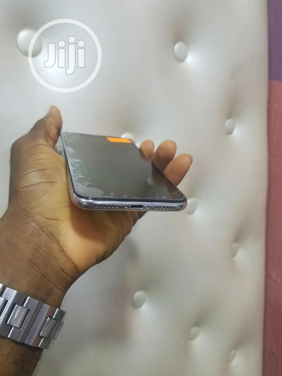 Apple iPhone X 256 GB White | Mobile Phones for sale in Ikeja, Lagos State, Nigeria