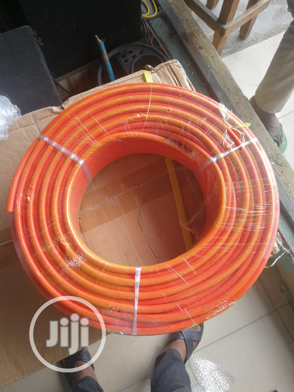 100% Copper Quality Speaker Cable