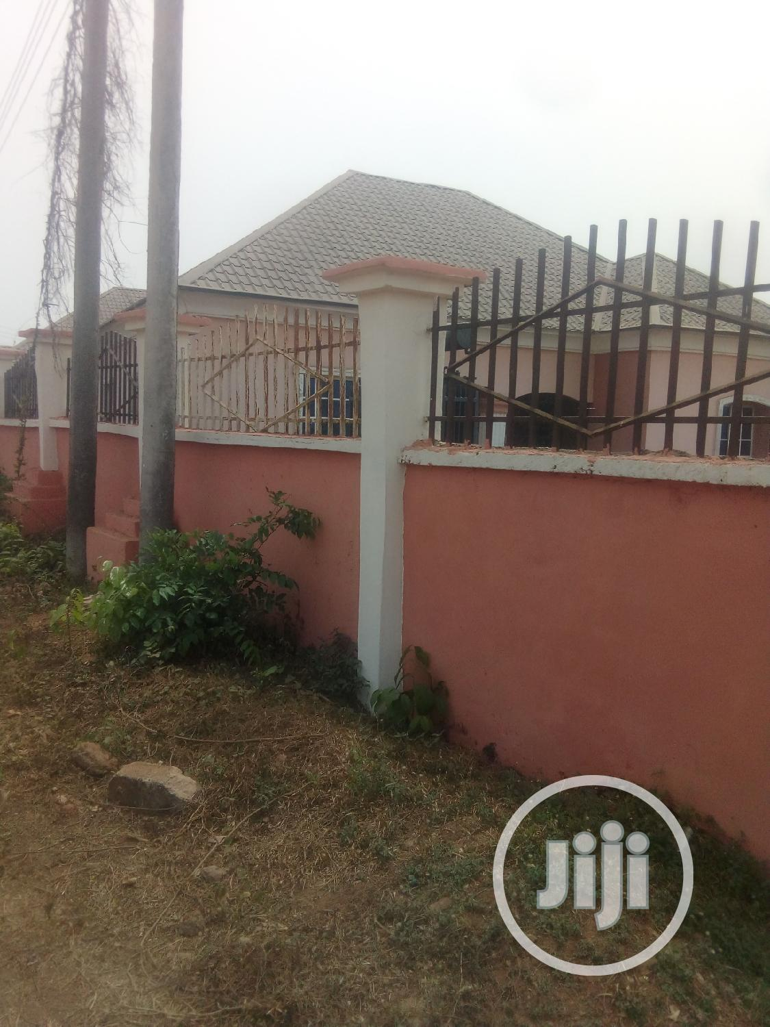 New House Avaliable in Umuahia Town, Both Sales and Renting. | Houses & Apartments For Sale for sale in Umuahia, Abia State, Nigeria
